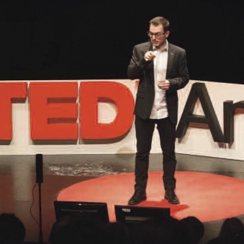 TEDxAnnecy